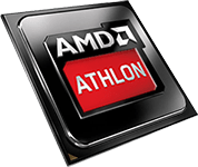 AMD 速龙 Silver 3050U