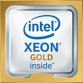 Intel 至强 Gold 6258R