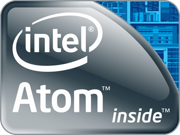 Intel Atom E3845