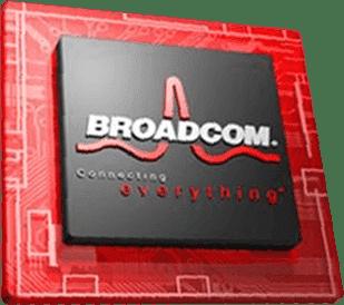 Raspberry Pi 3 B+ (Broadcom BCM2837B0)