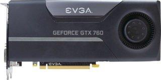 EVGA GTX 760 FTW