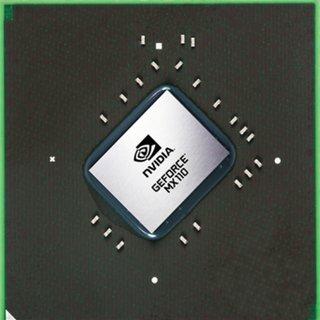 Nvidia MX110