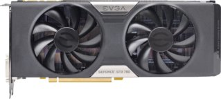 EVGA GTX 780 FTW w/ ACX Cooler