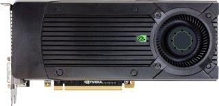 Nvidia GTX 660 Ti