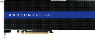 AMD Pro V340 MxGPU