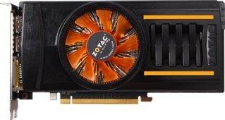 索泰GTX 460 3DP