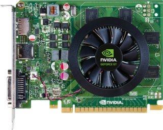 Nvidia GT 640 OEM 128-bit DDR3 2GB
