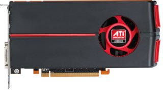 ATI HD 5850