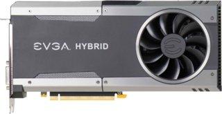 EVGA GTX 1080 FTW Hybrid