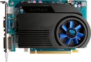 蓝宝石HD 6570 2GB