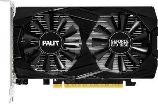 Palit GTX 1650 Dual OC