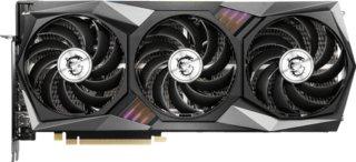 MSI GeForce RTX 3070 Gaming Trio