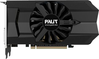 Palit GTX 650 Ti Boost 1GB