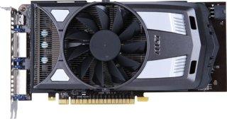 微星GTX 650 Power OC