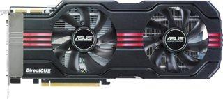 华硕GTX 560 DirectCU II OC