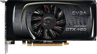 EVGA GTX 460 SSC
