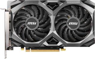 微星RX 5500 XT Mech 8GB