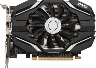 微星RX 460 OC 4GB